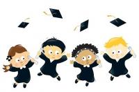 Zakończenie roku przedszkolnego 24.06.2021r.