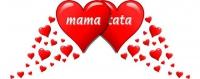 Wszystkiego najlepszego dla Kochanych Mam i Tatusiów